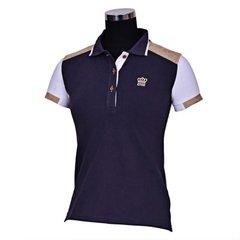 George H Morris Ladies Reserve Short sleeve polo