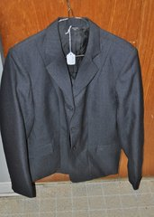 USPC coat, Ladies 16
