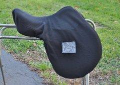 EOUS fleece saddle cover