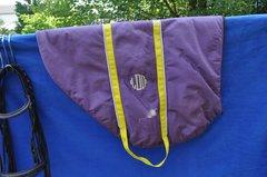 saddle bag used