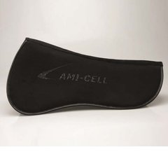 Lami-cell shock absorbing half pad