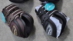 Lami-cell fetlock boots