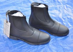 Horseware leather paddock boots