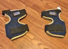 Hock pads