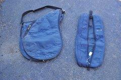 Blue Bag set