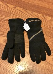Winter youth large gloves