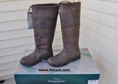 Horseware Long Country boot