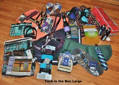 KB's Tack in the Box Large
