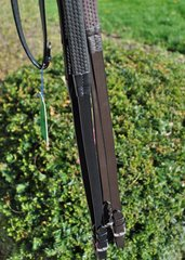 Bobby's English Tack Fairhaven rubber reins