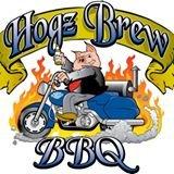 Hogz Brew BBQ
