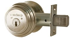 Medeco 11TR503 Maxum Residential Deadbolt High Security Restricted M3 Keyway