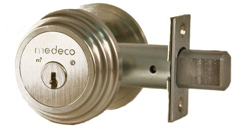 Medeco 11tr5xx Xx Maxum Residential Deadbolt High Security