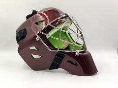 2018 OTNY X1M Pro Goalie Mask