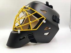 2018 OTNY X1 Pro Goalie Mask