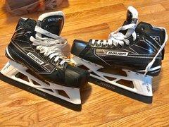 Tydan Custom Skate Blades