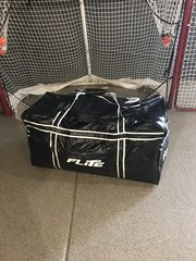 Flite Hockey Big Goalie Carry Bag