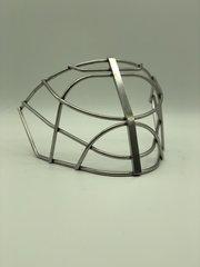 Sportmask Flat Bar Long Cage Non Certified Cat Eye