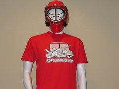 GoalieParts.com Parts T-Shirt