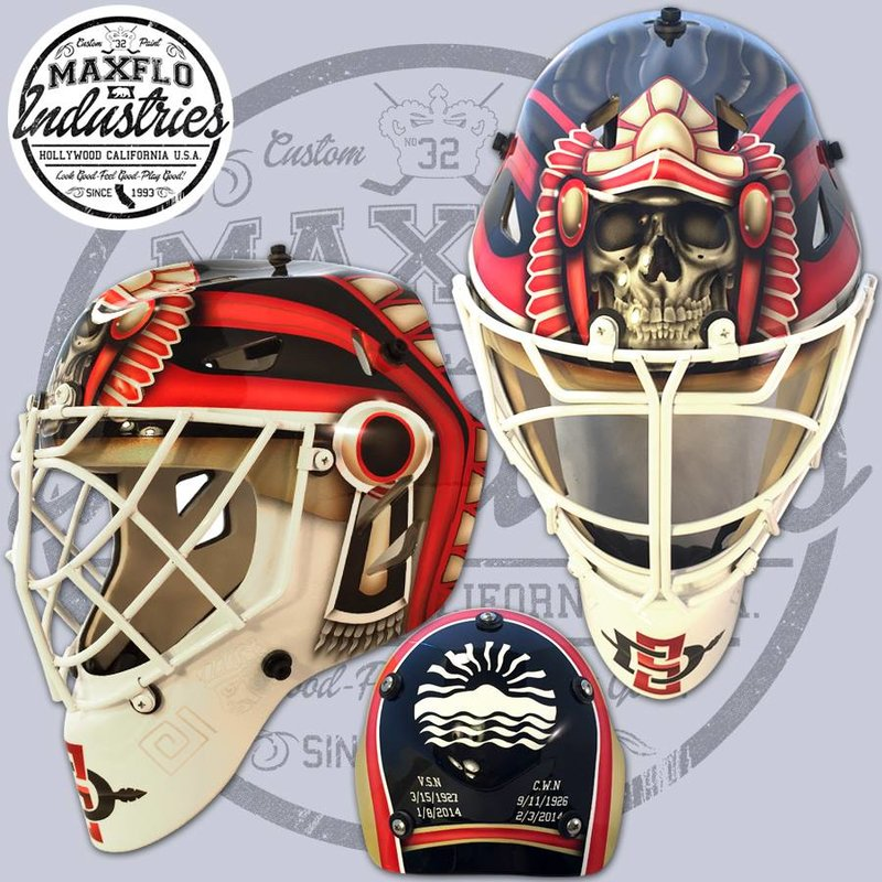 Otny Certified Mask Painters Wrappers