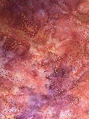 Autumn Color Batik by Hoffman