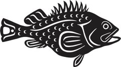 Mini Rockfish