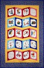 Storybook Quilt