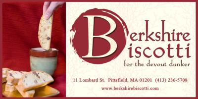 Berkshire Biscotti