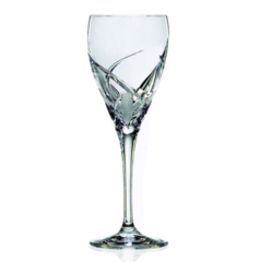Da Vinci Grossetto Crystal Wine Glass