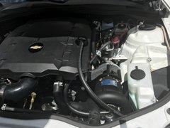 2016-2017 CAMARO V6 LGX OVERKILL SUPERCHARGER KIT