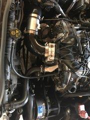 3.6 OVERKILL Supercharger Kit 2012-15 CAMARO 3.6 V6 LFX