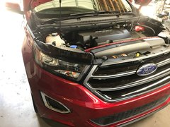 2010 - 2018 FORD EDGE 2.0 / 2.7 / 3.5 DUAL VALVE SYSTEM