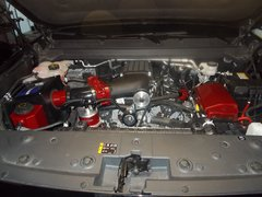 GMC CANYON AND CHEVY COLORADO V6 3.6 OVERKILL SUPERCHARGER KIT