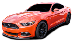 MUSTANG COYOTE 5.0 2011- 2018 COMPLETE CATCH CAN SYSTEM