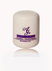 AJ'S Herbal Hairdress 5.5 oz.