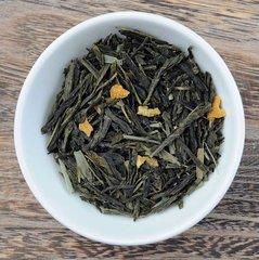 Organic Pineapple Green Tea