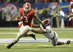 Todd Gurley 7