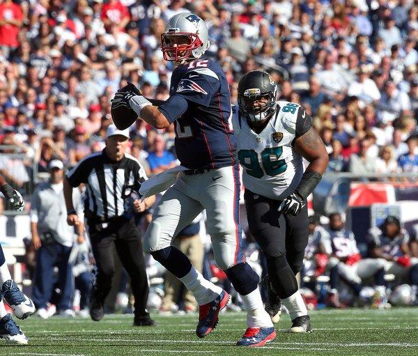 Tom Brady 6