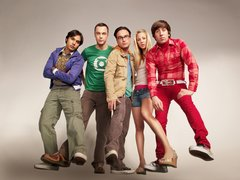 Big Bang Theory 3