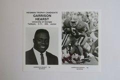Garrison Hearst 1