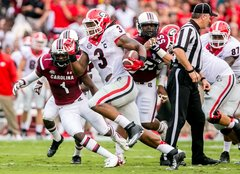 Todd Gurley 5