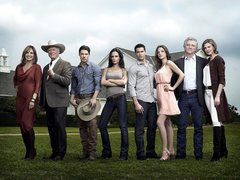 Dallas Cast 1