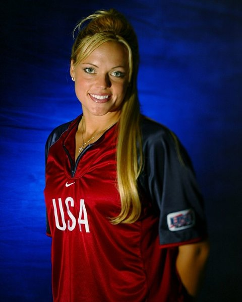 Jennie Finch 1