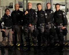 Flashpoint Cast Photo 003