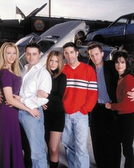 Friends Cast 3
