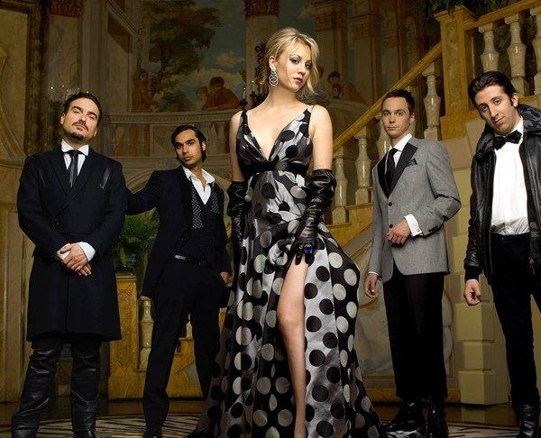 Big Bang Theory 2
