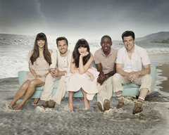 New Girl Cast 1