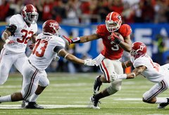 Todd Gurley 4