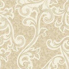 F - Pirouette Scroll, Linen