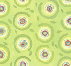 F - Mooshka_8 Green circles