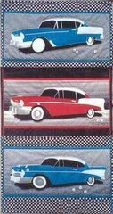 P204 - Classic Car Series - Carhop Favorites